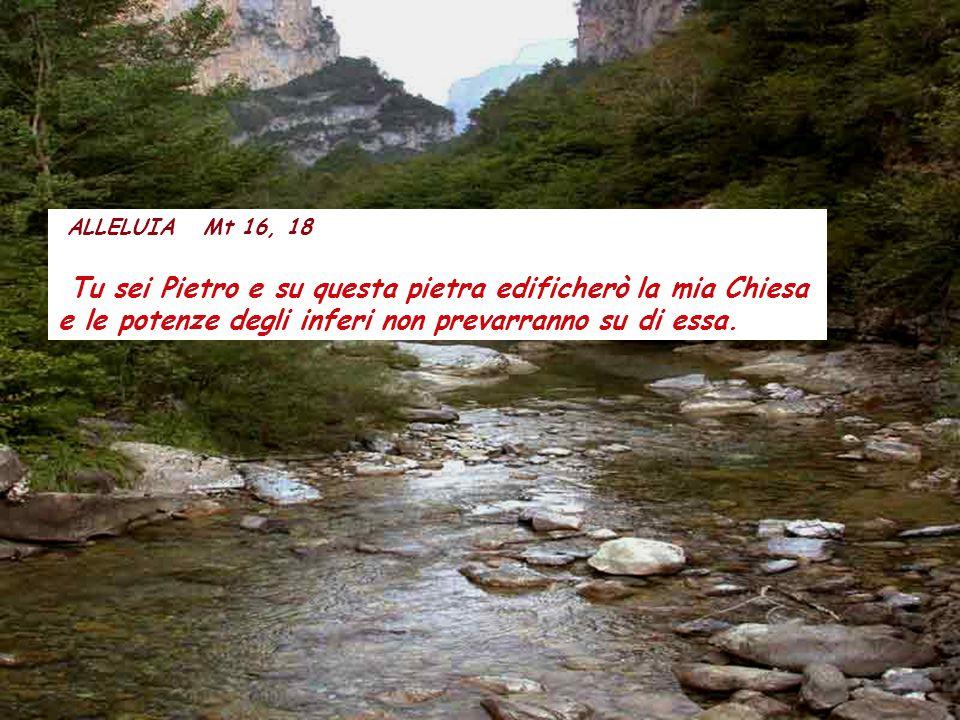 Rm 11,33-36 O profondità della ricchezza, della sapienza e della conoscenza di Dio! Quanto insondabili sono i suoi giudizi e inaccessibili le sue vie!