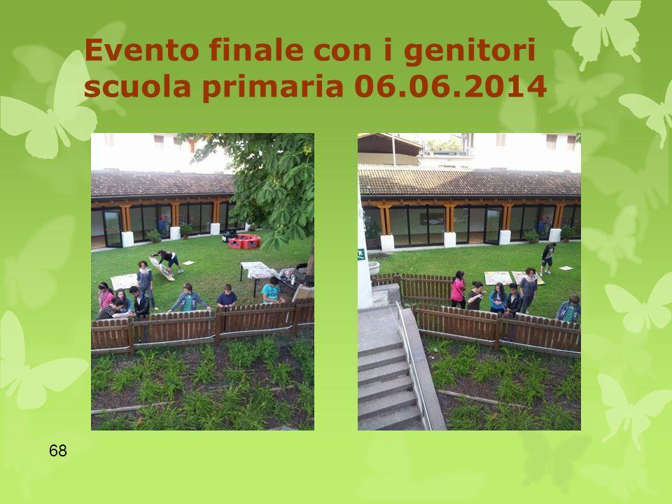 Evento finale con i genitori scuola primaria 06.06.2014 68