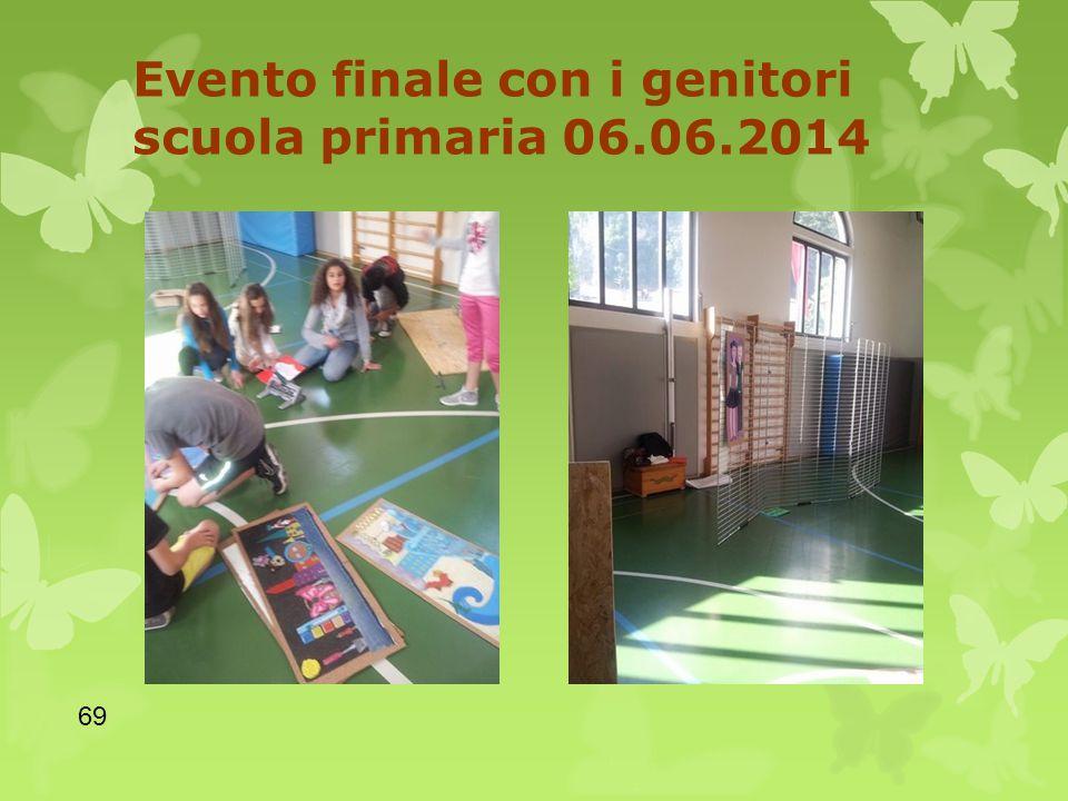 Evento finale con i genitori scuola primaria 06.06.2014 69