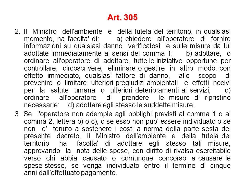Art.305 2.