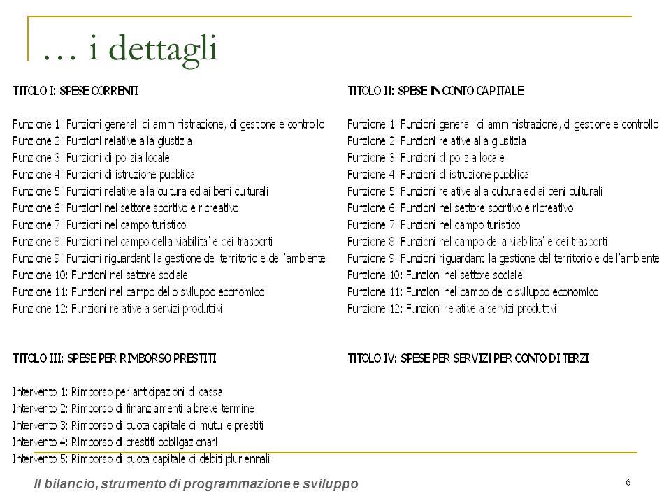 17 http://finanzalocale.interno.it/sitophp/home_f inloc.php?Titolo=Certificati+Consuntivi