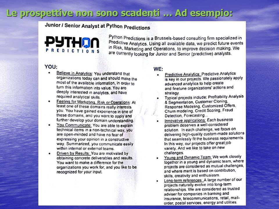 Generalmente corsi brevi costano (almeno) come un anno di LM … http://www.sas.com/offices/europe/italy/servizi/formazione/corsi/st193.html https://www- 304.ibm.com/services/learning/ites.wss/it/it?pageType=course_description&courseCo de=0E004IT https://www- 304.ibm.com/services/learning/ites.wss/it/it?pageType=course_description&courseCo de=0E004IT http://www.statisticalhorizons.com/seminars/public-seminars/