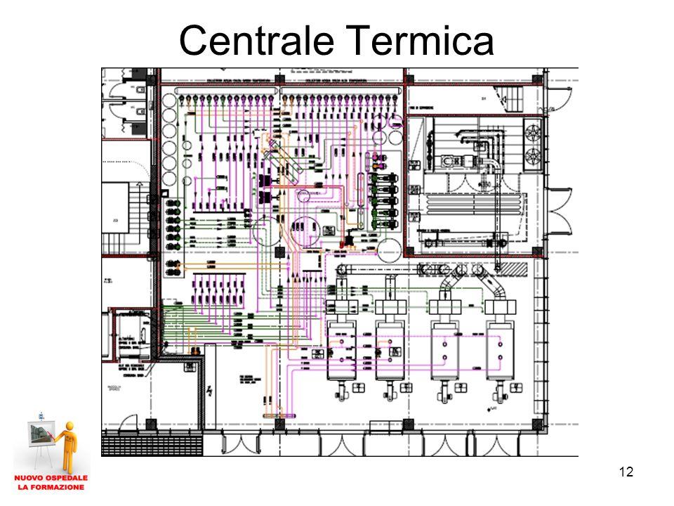 12 Centrale Termica