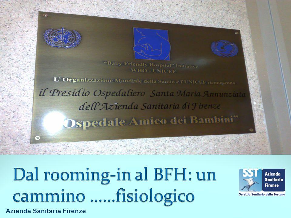 Azienda Sanitaria Firenze