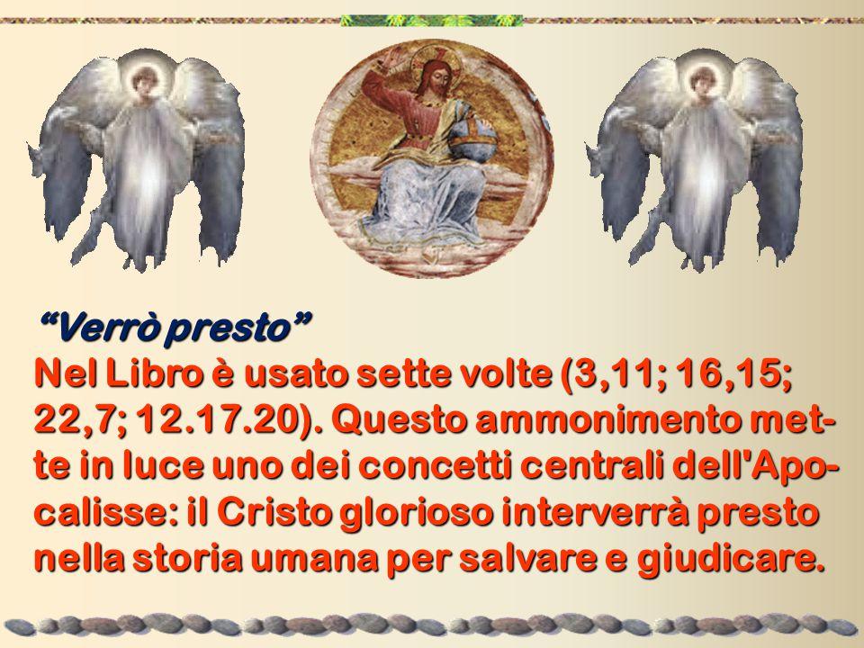Combatterò contro di loro Contro i nicolaiti, ai quali la chiesa di Pergamo, in linea di massima, non si associò.