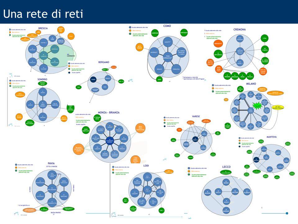 5 Bruna Baggio Una rete di reti