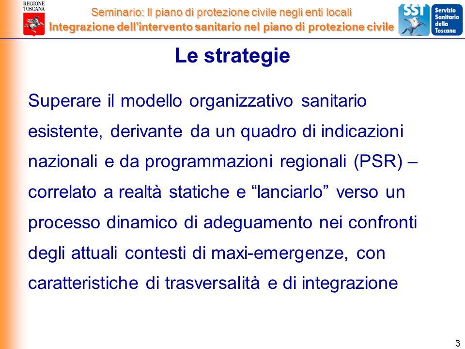 4 Del.Giunta Regionale 1390/2004 COSA CONTIENE. PERCHE ' E' INTERESSANTE.
