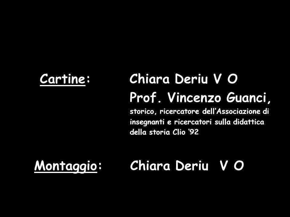 Classe V O Liceo ginnasio G. Siotto Pintor Cagliari