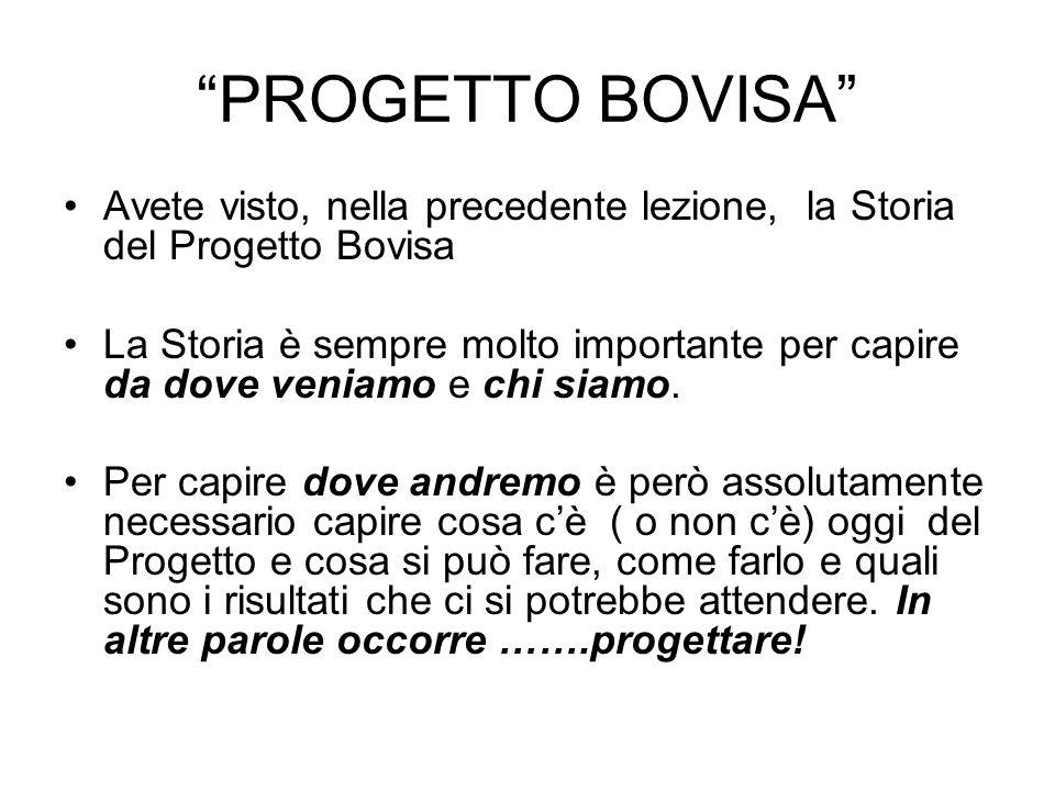 PROGETTO BOVISA Il Progetto Bovisa, insieme al Progetto del Montestella ( La montagnetta di San Siro ) è, a mio parere, il più importante e qualificante intervento pubblico, d'interesse pubblico, della storia urbanistica della città di Milano, nel dopoguerra.