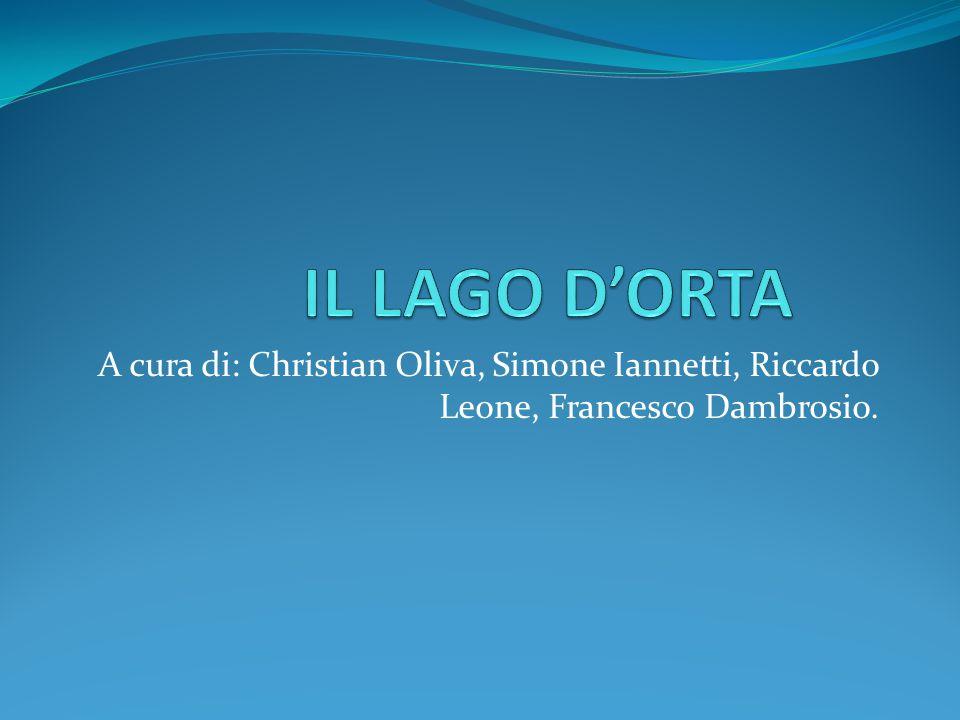 A cura di: Christian Oliva, Simone Iannetti, Riccardo Leone, Francesco Dambrosio.