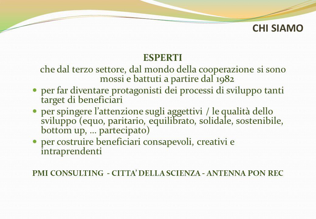 DI CHE PARLIAMO 1.LA STRATEGIA DI SVILUPPO EUROPA 2020 2.