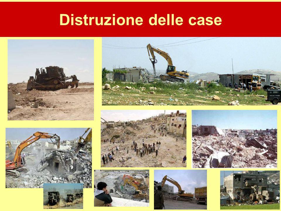 30 Distruzione delle case