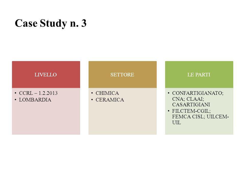 Case Study n.