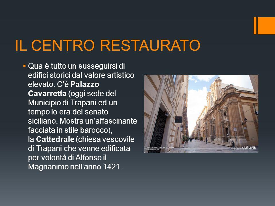 pranzo O ULISSE RISTORANTE- PIZZERIA Via Chiaramonte, 45 - 91016 ERICE (TP) - Tel.