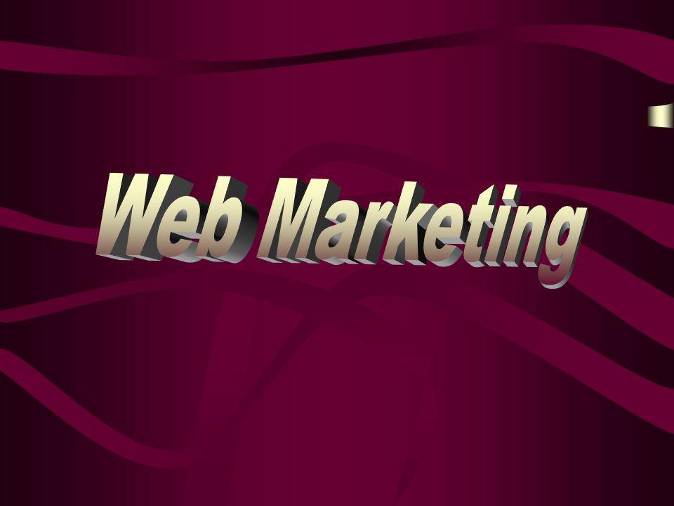 Indice Lezione 1 - Il piano di marketing on line –cos'è il piano di marketing on-line.