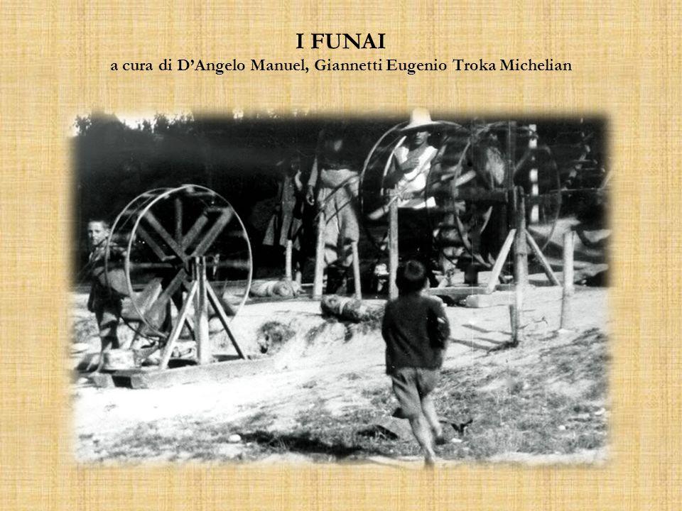 I FUNAI a cura di D'Angelo Manuel, Giannetti Eugenio Troka Michelian