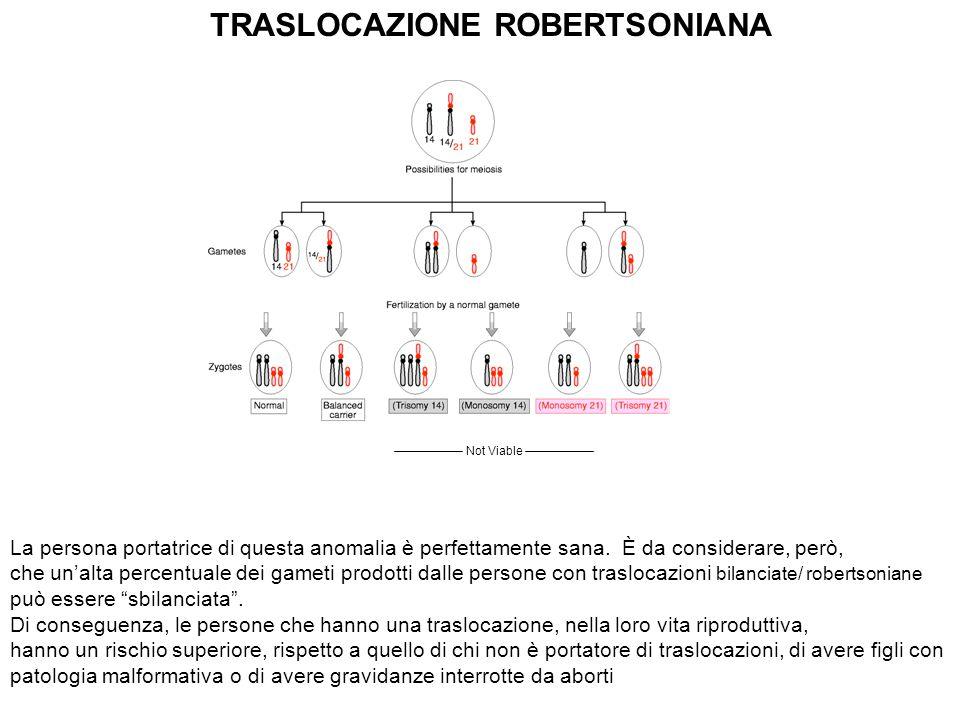 Malattie da Genomic Imprinting (Prader-Willi, Angelman)