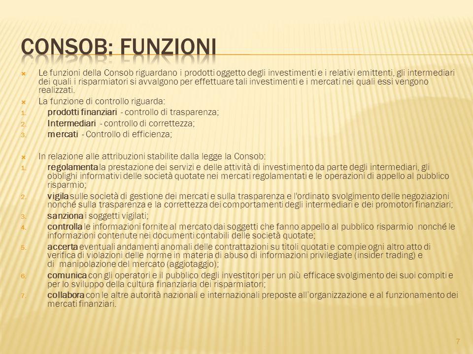  Il procedimento ha ad OGGETTO: - gli accordi interbancari, predisposti dall'Associazione Bancaria Italiana (di seguito anche ABI), per la regolazione a livello interbancario di alcune fasi del processo produttivo relativo ai servizi di incasso di crediti RiBa (Ricevuta Bancaria Elettronica) e RID (Rapporti Interbancari Diretti); - gli accordi interbancari, predisposti in seno al Consorzio Bancomat, relativi al servizio di prelievo di contante con la carta Bancomat presso gli sportelli bancari automatici (ATM) convenzionati.
