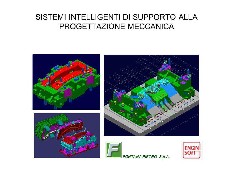 SISTEMI INTELLIGENTI DI SUPPORTO ALLA PROGETTAZIONE MECCANICA FONTANA PIETRO S.p.A.
