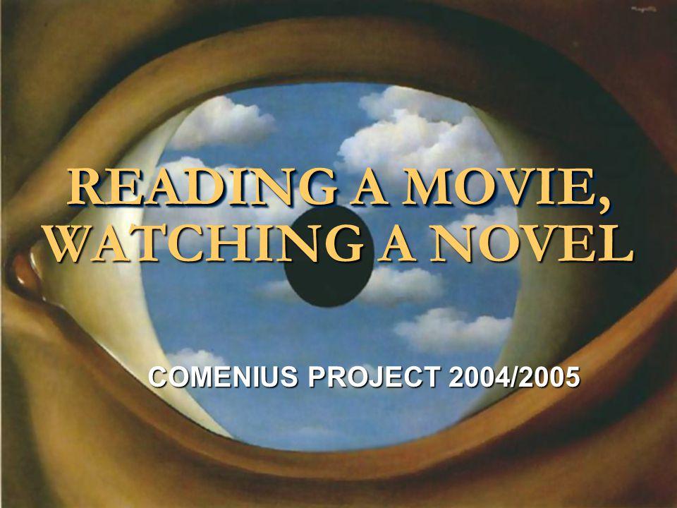 CONNOTAZIONE È il secondo livello del significato nell'immagine filmica.