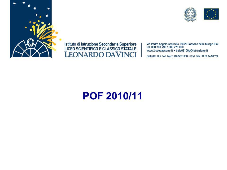 POF 2010/11
