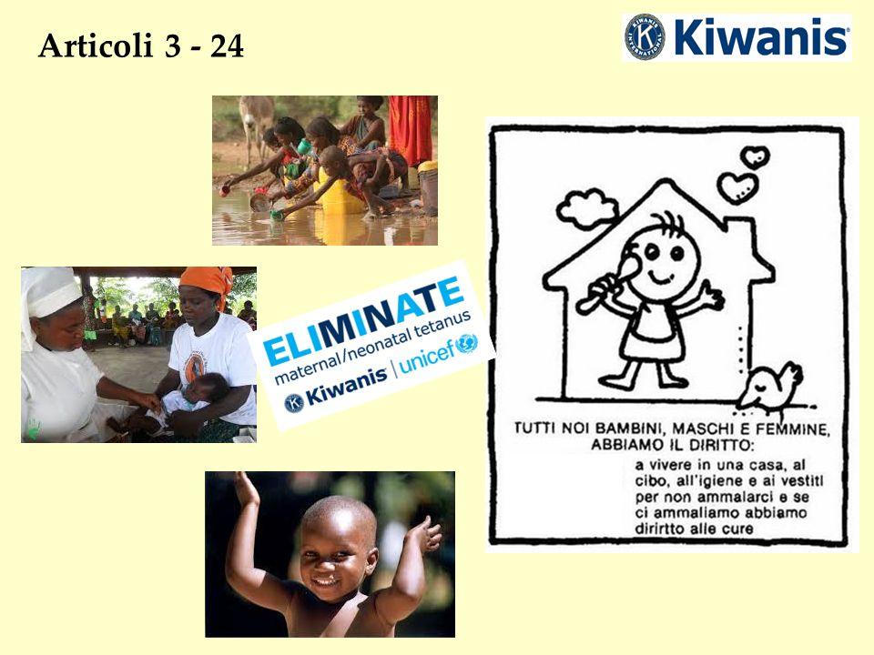Articoli 28 - 31