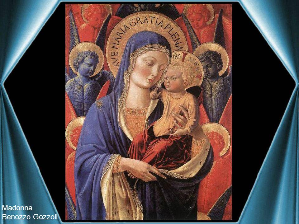 Madonna Bellini