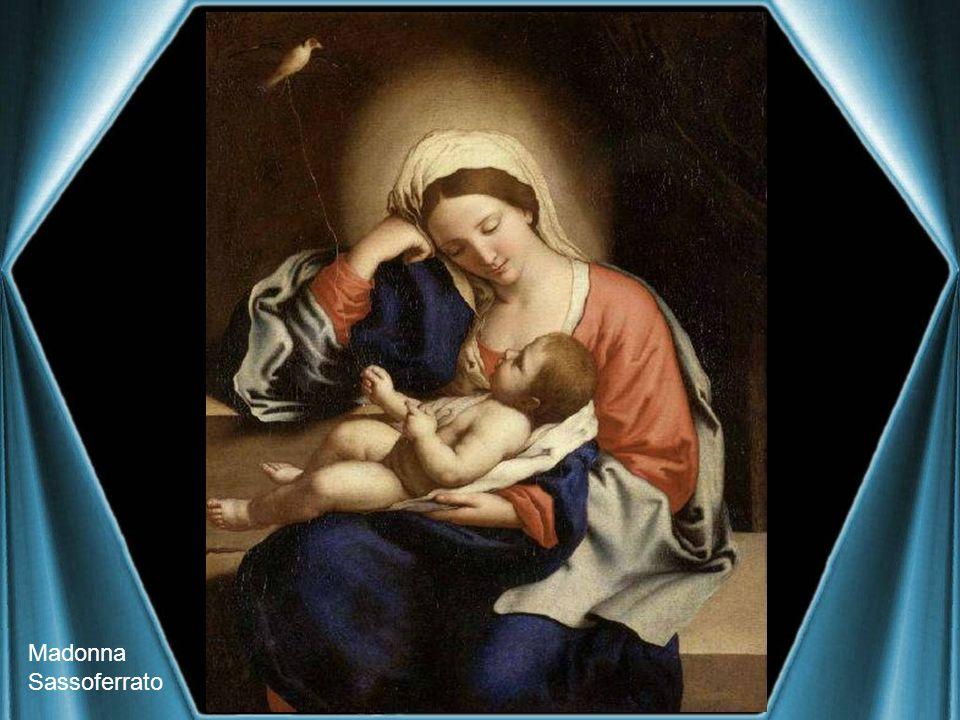 Madonna della pera Bellini