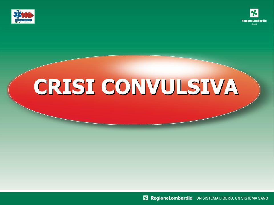 CRISI CONVULSIVA