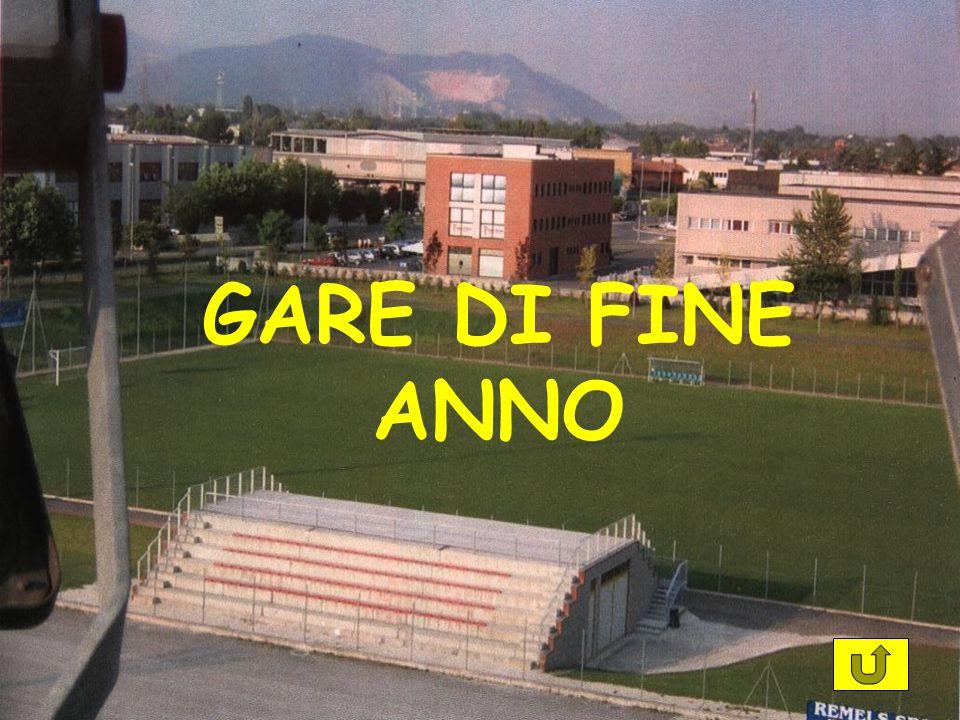 GARE DI FINE ANNO