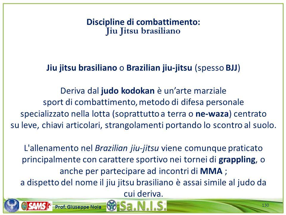 \\\\\\\\\\\\\\\\\\\\\\\\\\\\\\\\\\\\\\\\\\\\\\\\\\\\ Prof. Giuseppe Noia Jiu jitsu brasiliano o Brazilian jiu-jitsu (spesso BJJ) Deriva dal judo kodok