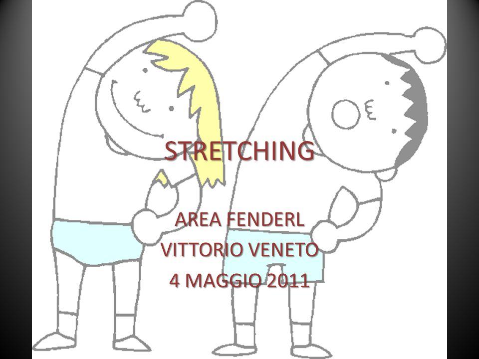 STRETCHING AREA FENDERL VITTORIO VENETO 4 MAGGIO 2011