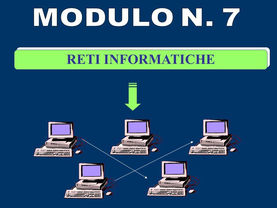 .com per i siti commerciali;.org per le organizzazioni;.net per i poli di rete, etc La parte finale dell' URL, dopo il punto es.