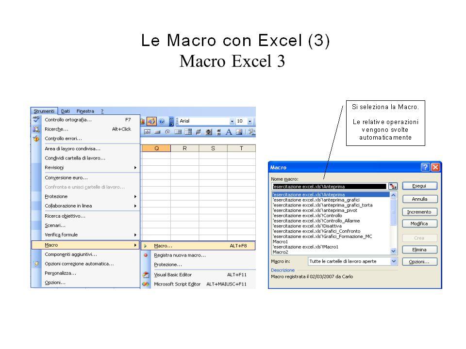 Macro Excel 3