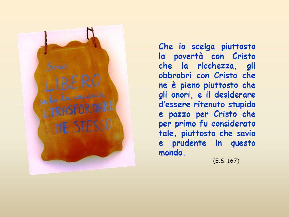 …… Ma i sommi sacerdoti e gli anziani convinsero la folla a chiedere la liberazione di Barabba e la morte di Gesù. …. E Pilato a loro : « Che farò dun