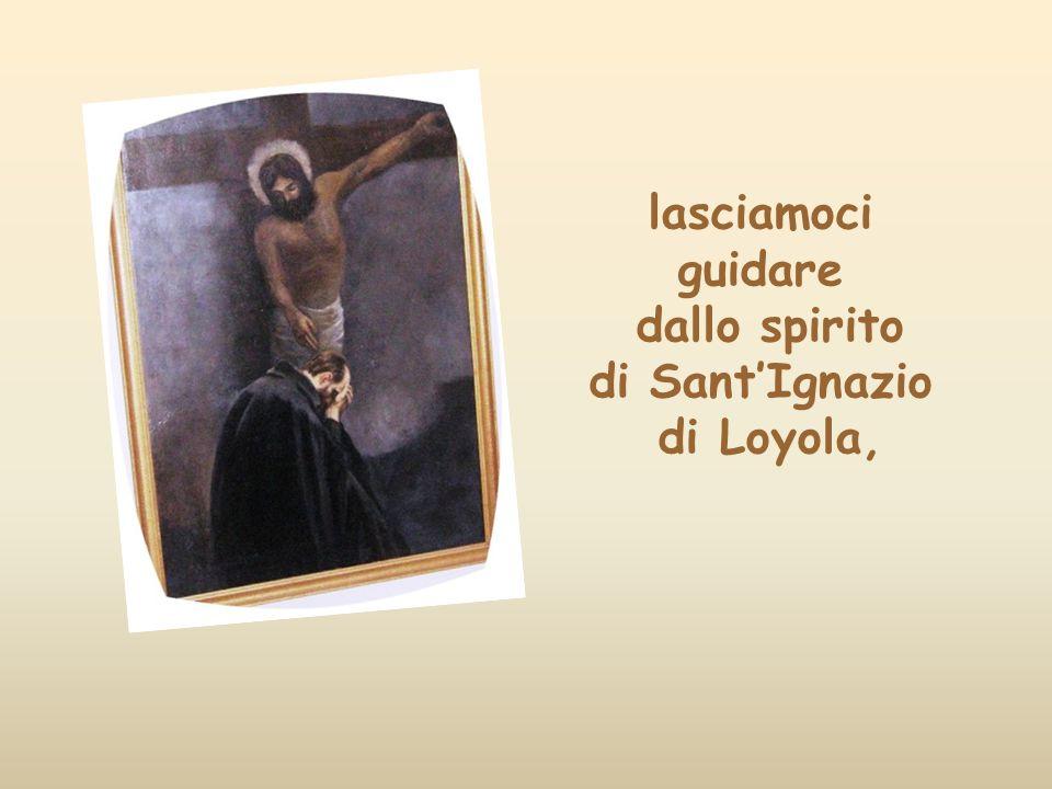 Nona Stazione Gesù è crocifisso « Quando giunsero sul posto detto luogo del Cranio, là vi crocifissero lui e i malfattori, uno a destra e l'altro a sinistra.