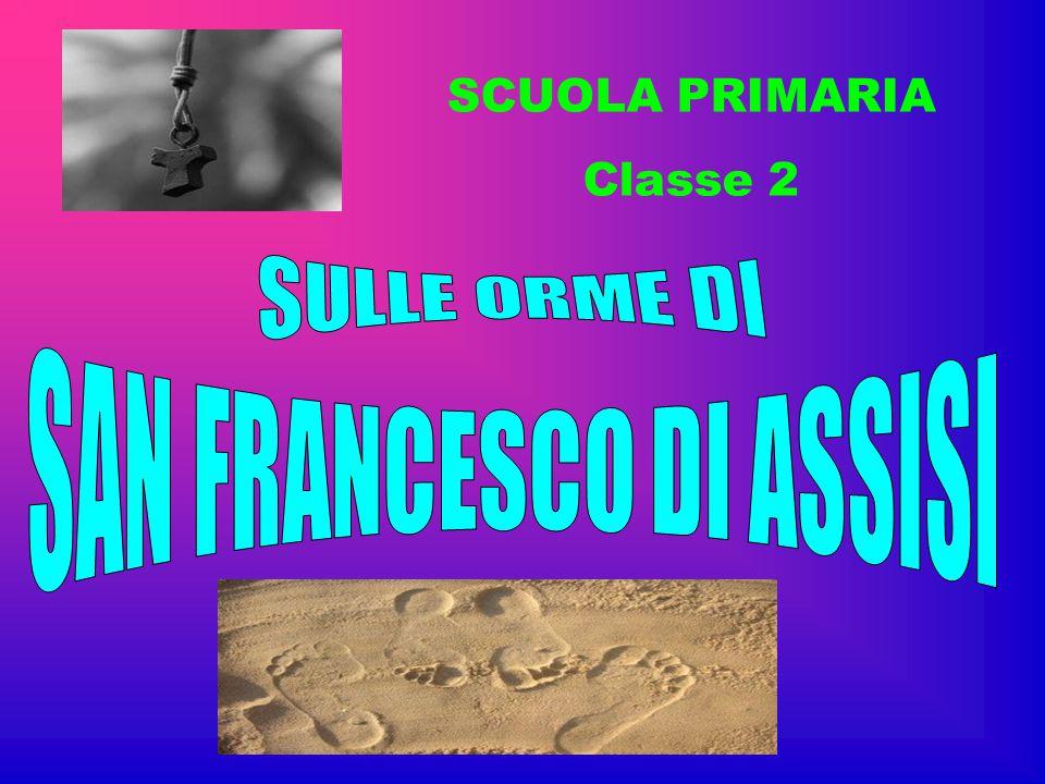 SCUOLA PRIMARIA Classe 2