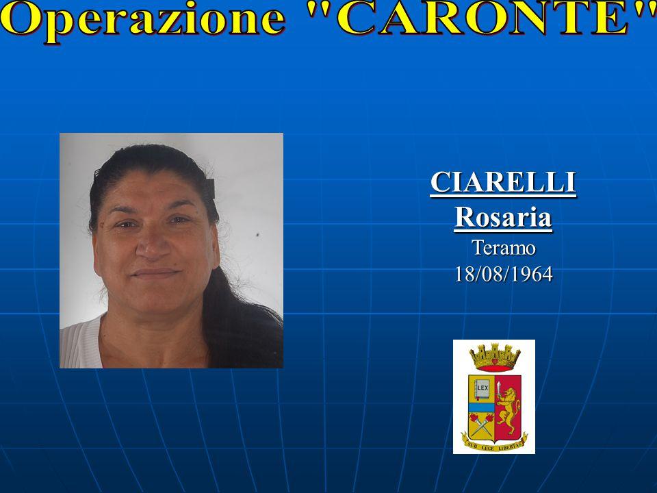 CarmineLatina14/01/1973