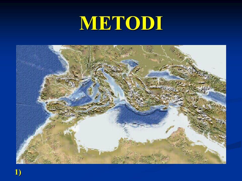 METODI 1)