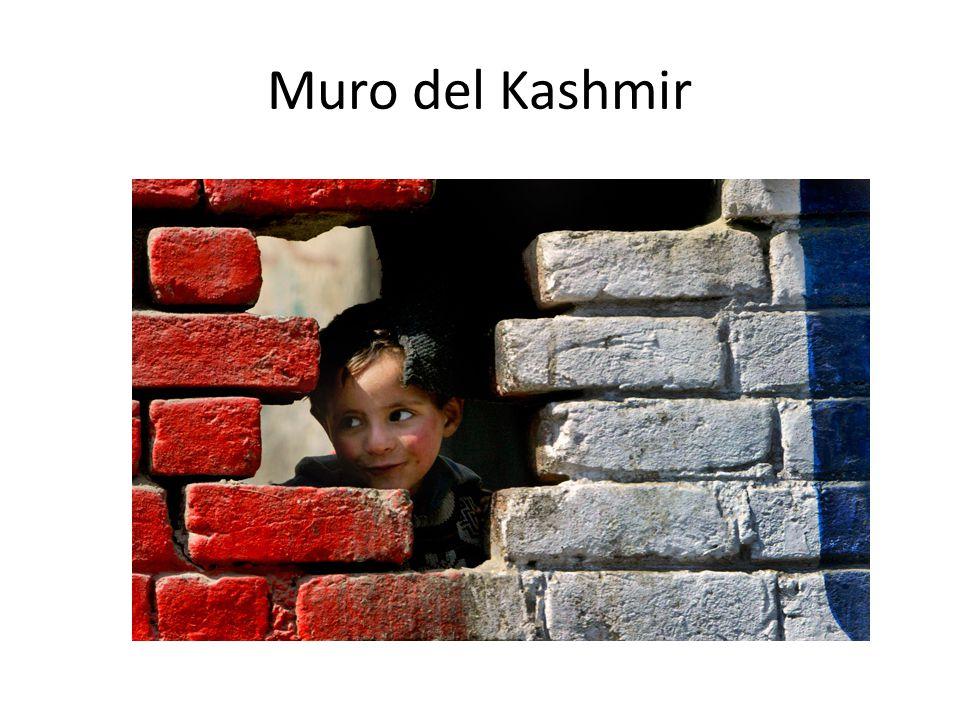 Muro del Kashmir