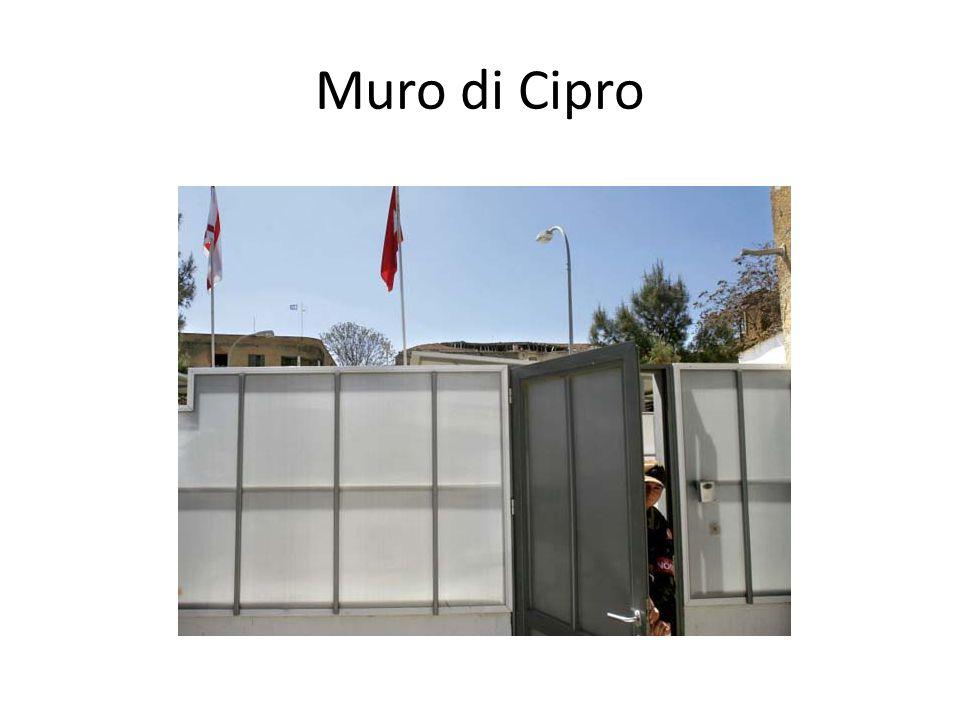 Muro di Cipro
