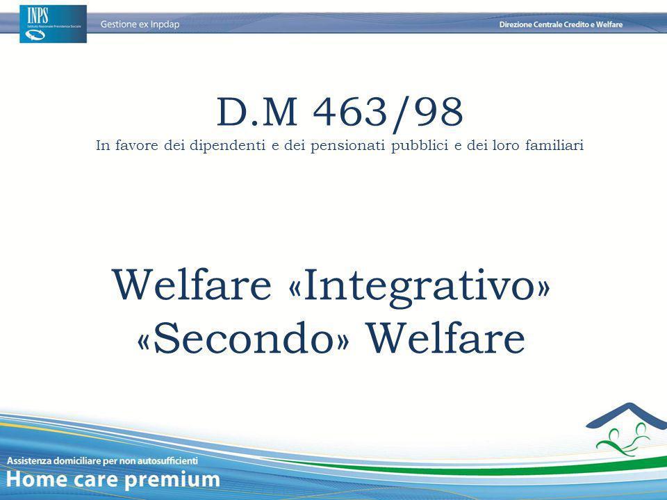 La formazione dei Soggetti Proponenti L'adesione al Progetto Home Care Premium 2012 prevede periodici incontri di informazione, formazione e aggiornamento per la gestione delle attività previste dal presente Regolamento.
