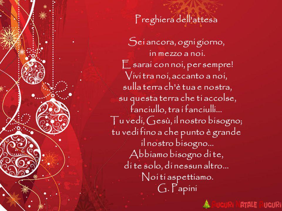 Auguri Natale..