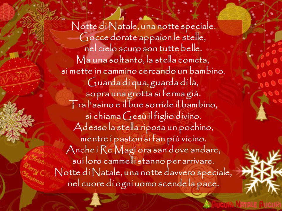 Auguri a tutto il mondo che il Natale sia giocondo.