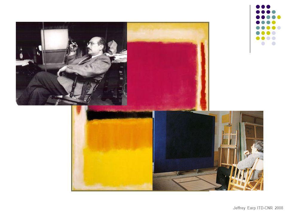 Jeffrey Earp ITD-CNR 2008 Base concettuale  Definizione - Learning Design cos'è.