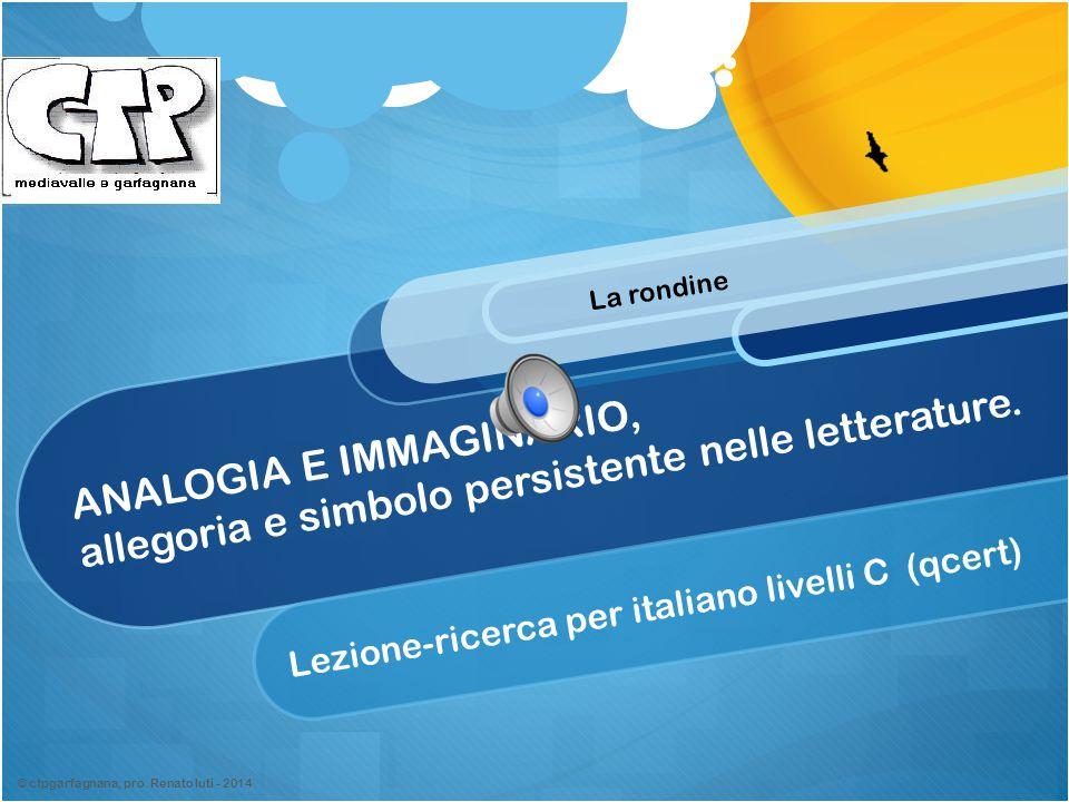 Il particolare © ctpgarfagnana, pro. Renato luti - 2014