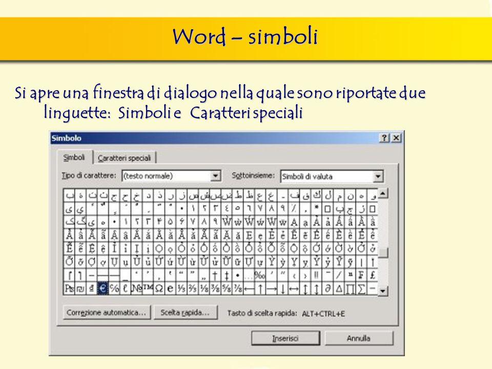 Spaziatura tra paragrafi finestra di dialogo Nuovo, nella quale si può scegliere sia il documento vuoto, sia un altro documento tipo, da scegliere tra i modelli forniti con il programma.