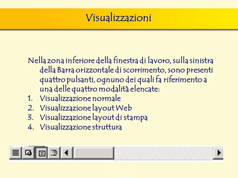 Visualizzazioni finestra di dialogo Nuovo, nella quale si può scegliere sia il documento vuoto, sia un altro documento tipo, da scegliere tra i modelli forniti con il programma.
