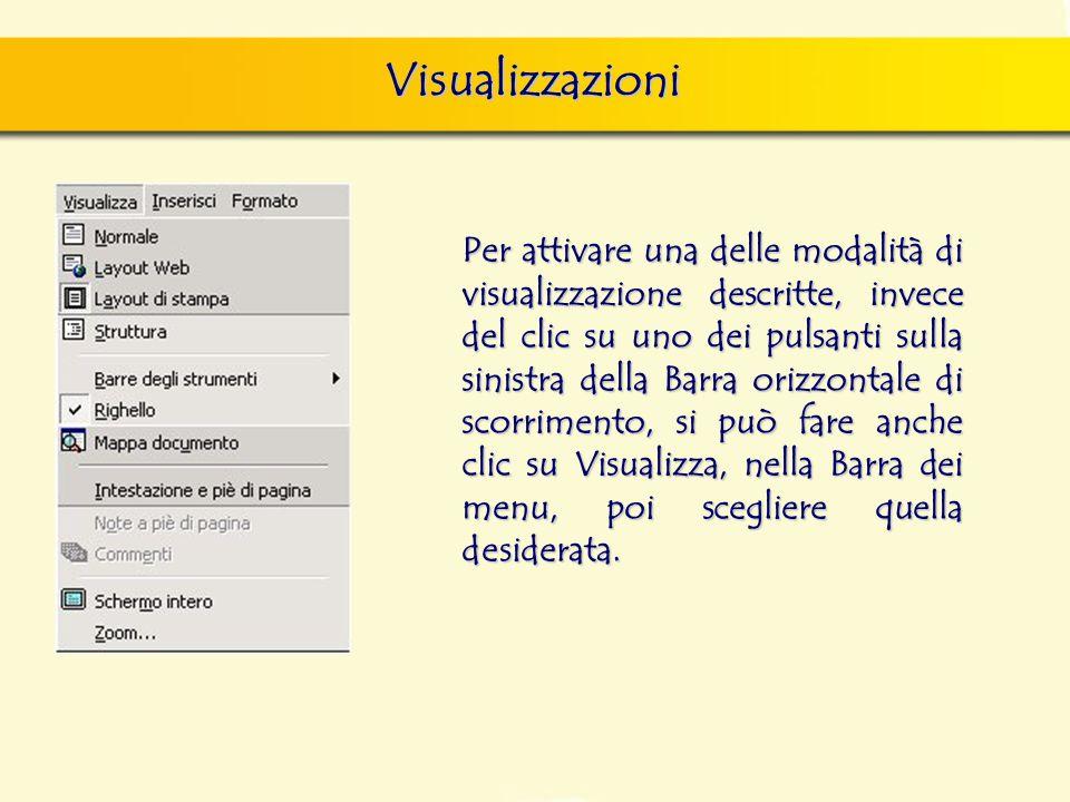 Visualizzazioni finestra di dialogo Nuovo, nella quale si può scegliere sia il documento vuoto, sia un altro documento tipo, da scegliere tra i modell
