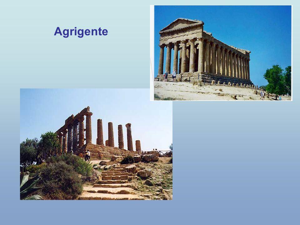 Agrigente